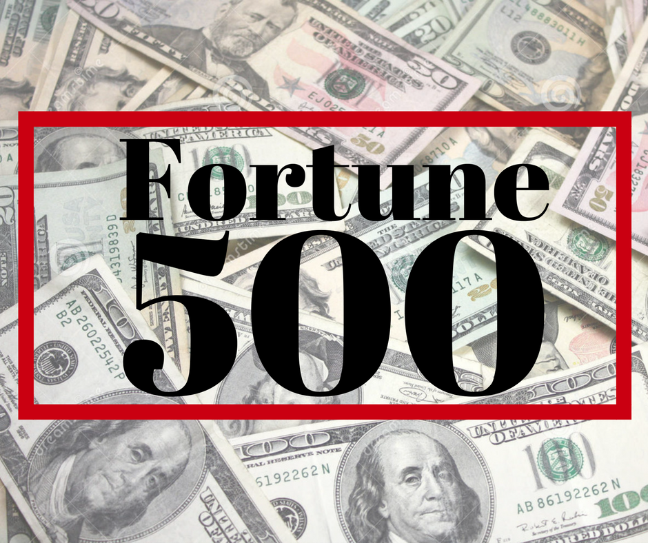 AYOM assists Fortune 500 company