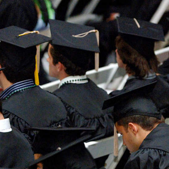 Graduates Receive Financial Boost As Loan threshold Rises