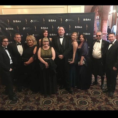 The BIBAs 2019 - No time to dwell as work begins for 2020!