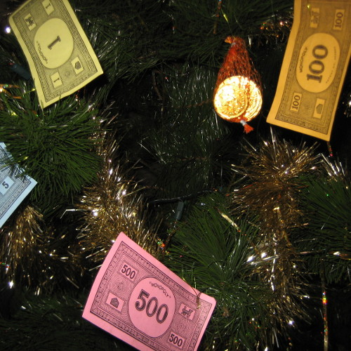Consumer debt at Christmas - avoid the common pitfalls