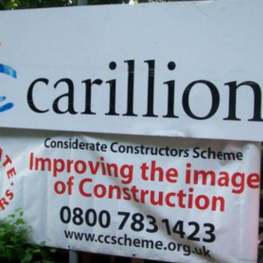 Accountants under scrutiny following Carillion troubles