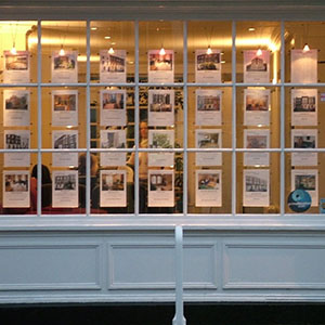 Estate Agents at Risk as financial results show poor performance