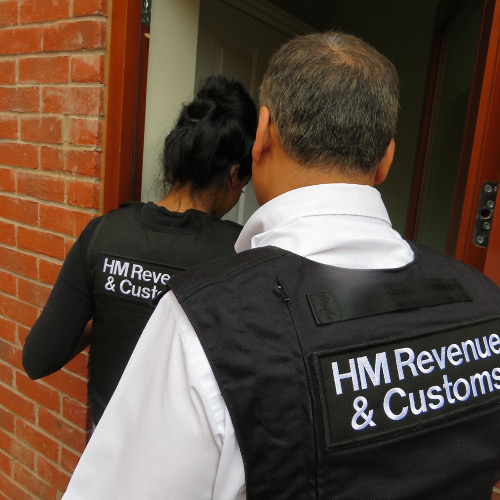 HMRC drops seizure of goods for automated attachment of earnings orders