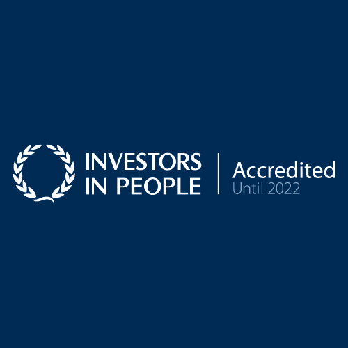 AYOM achieves the Investors In People Accreditation for the first time