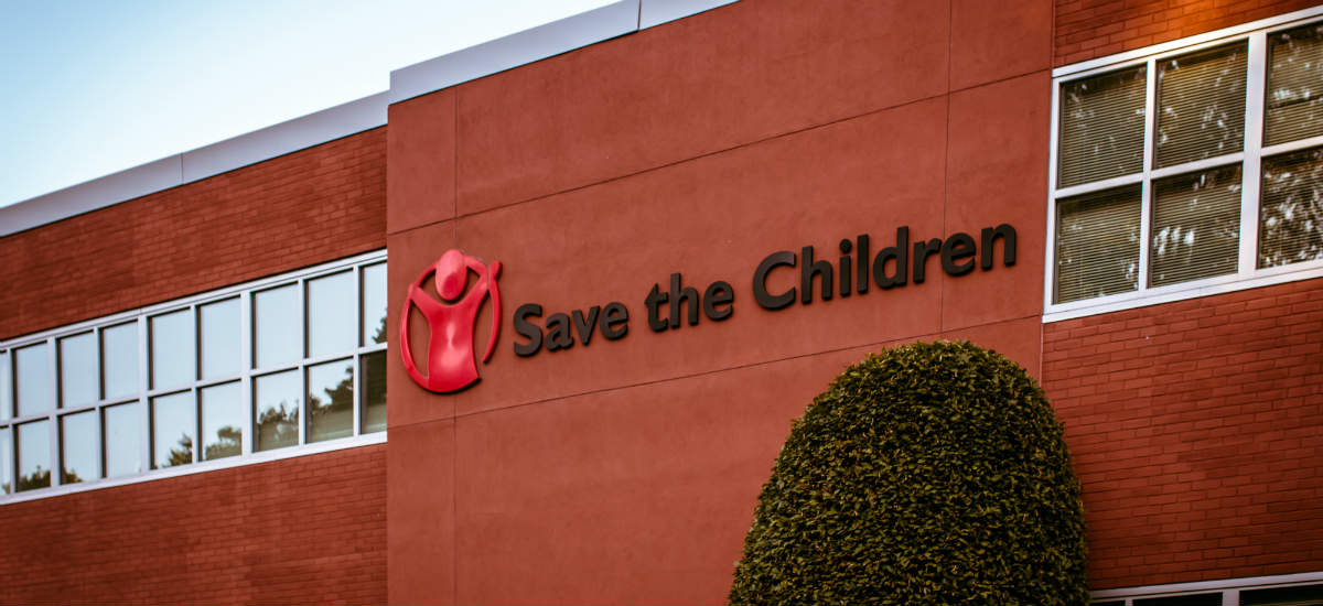 Save the Children Centre