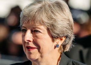 Will Theresa May make a universal credit U-turn?