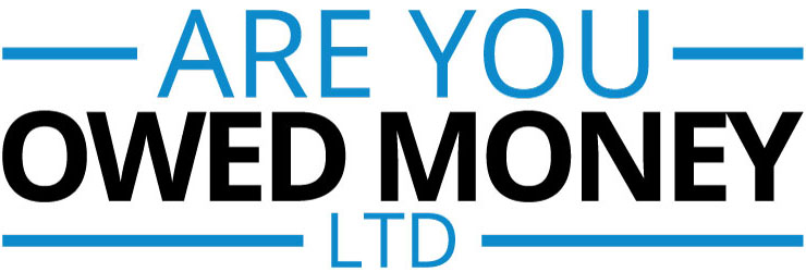 Are You Owed Money Ltd logo